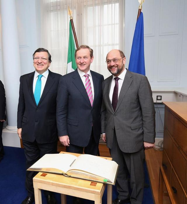 20130228 Visit of Presidents Barroso and Schulz 3